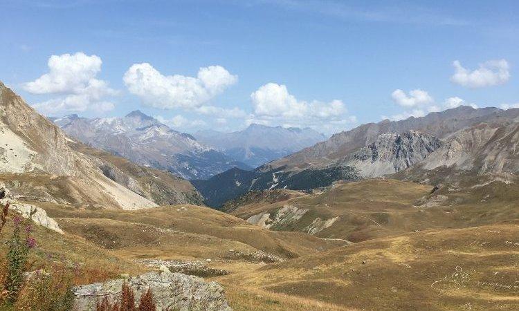 Randonnée en Haute-Maurienne